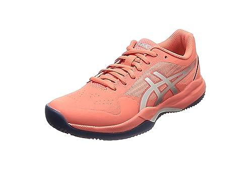 ASICS Gel-Game 7 Clay/OC, Zapatillas de Tenis para Mujer