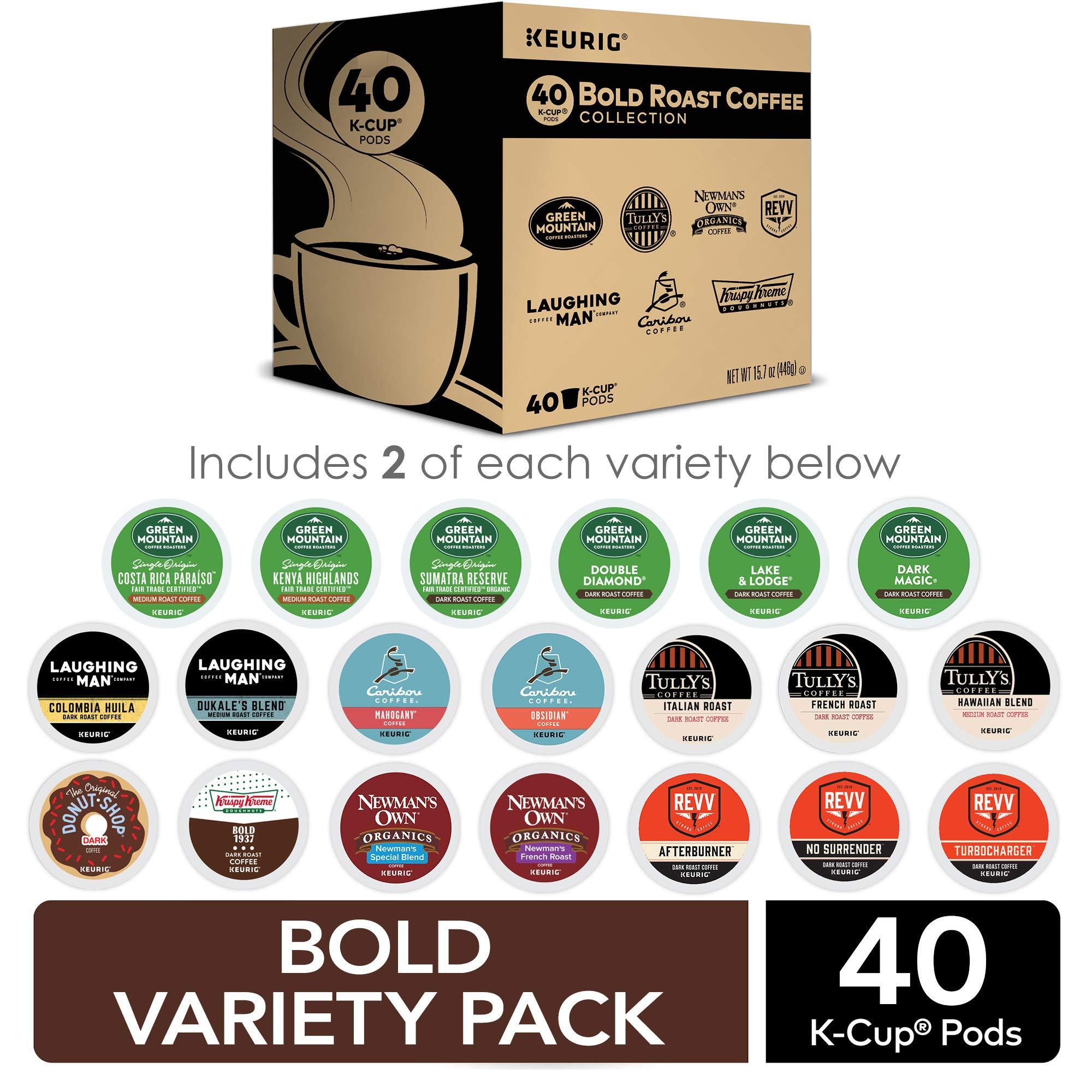Keurig (variety packs)
