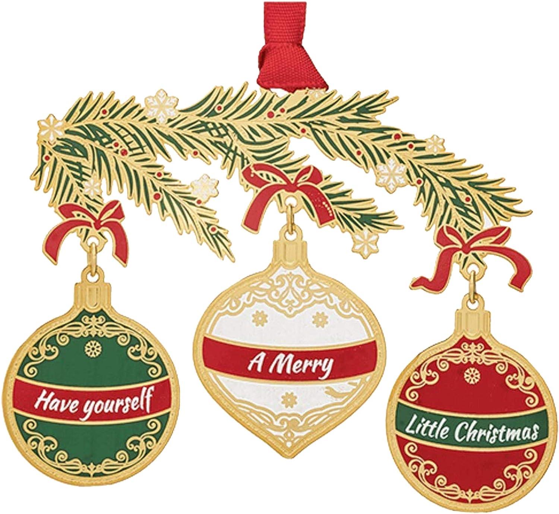 christmas ornament yourself