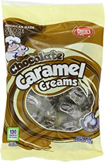 product image for Goetze's Chocolate Caramel Creams, 4 Ounce
