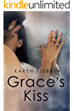 Grace's Kiss (Savage Security Series Book 5)