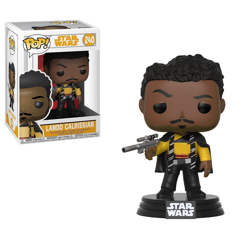 26982 Star Wars Funko Red Cup Pop 9 Figurine