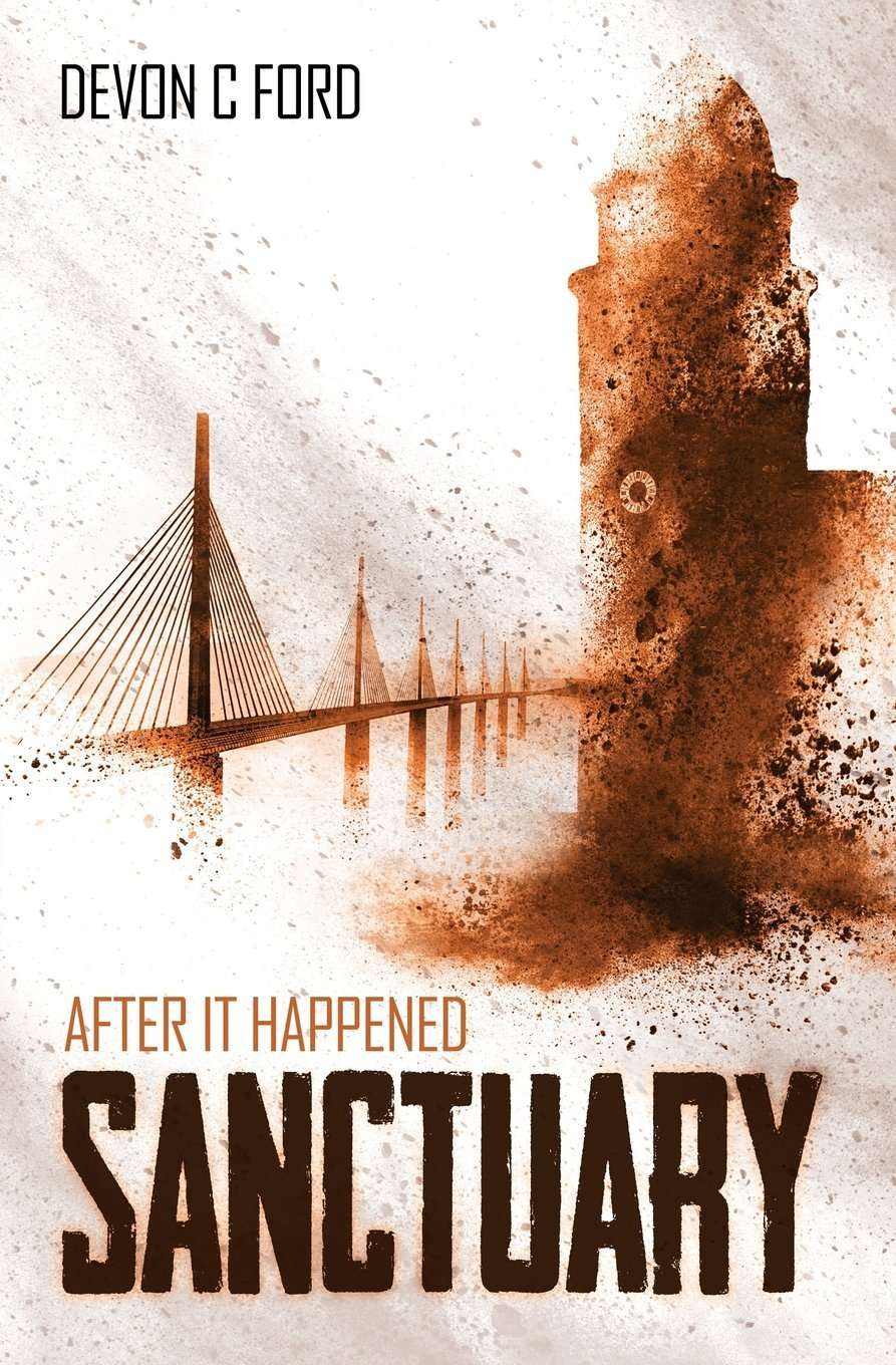 Sanctuary: After it Happened Book 5 ebook