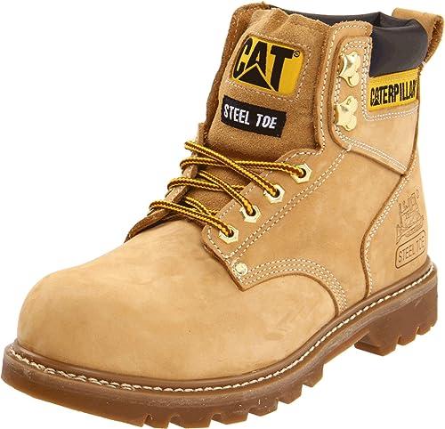 best steel toe boots 1