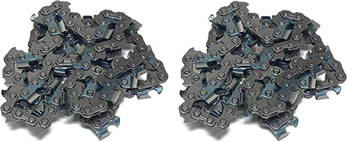 """3 20/"""" OREGON Full Chisel Saw Chains 3-Pack for Cub Cadet CS5720     72LGX072G"""