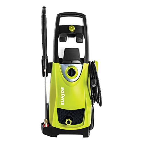 Sun Joe SPX3000 Pressure Joe 2030 PSI 1.76 GPM 14.5-Amp Electric Pressure Washer