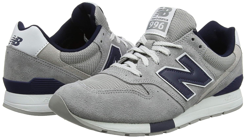 New Balance Herren Herren Herren 996 Turnschuhe  6b4ca8