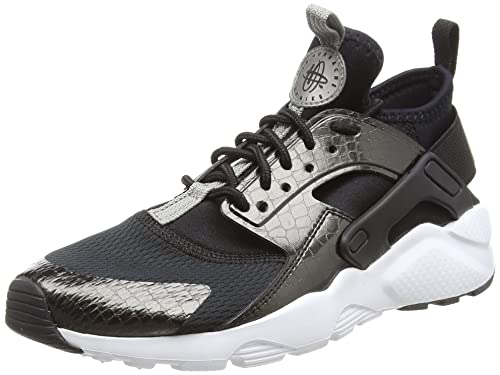 new style 57f4e 7ad08 Nike Air Huarache Run Ultra GS, Scarpe da Ginnastica Basse Bambino   MainApps  Amazon.it  Scarpe e borse