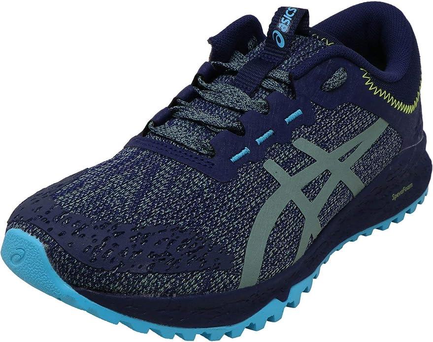 Asics - Zapatillas para deportes de exterior para mujer: Asics: Amazon.es: Zapatos y complementos