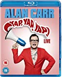 Alan Carr: Yap, Yap, Yap! [Blu-ray]
