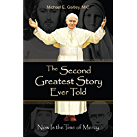 The Second Greatest Story Ever Told (English Edition)