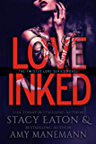 Love Inked (The Twisted Love Series Book 3)