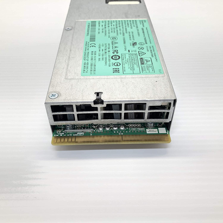 HP HSTNS-PD30 DPS-1200SB A 1200W CS PALTINUM PLUS POWER SUPPLY 660185-001