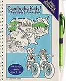 Cambodia Kids! Trailblazer Guide & Activity Book