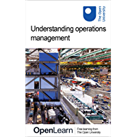 Understanding operations management (English Edition)