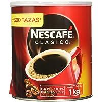 Nescafe, Café soluble, 1 kilogramos
