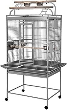 Amazon.com: Del Rey Jaulas 8003223 Play Pen jaula para ...