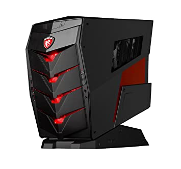 MSI Aegis Gaming PC 024DE Gaming PC