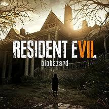 Resident Evil 7: Biohazard - PS4 Digital Code