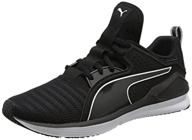 Puma Fierce Lace Core Black Training Shoes low shipping fee IJVOXw