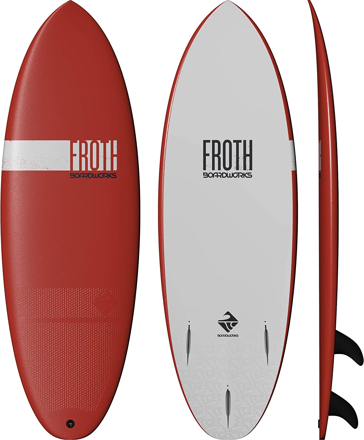 CWB Connelly Ride Wake surfer for large riders