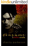 Consume (Hellish Book 1)