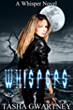 Whispers (A Whisper Trilogy Novel Book 1)