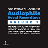 The World's Greatest Audiophile Vocal Recordings Vol. 2 / Various