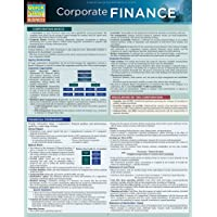 Corporate Finance: QuickStudy Laminated Reference Guide