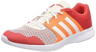 0e21e85d037454 Adidas Women s Essential Fun Ii W Multisport Training Shoes  Amazon ...
