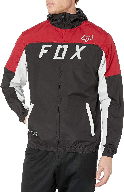 Fox Racing Mens Moth Windbreaker