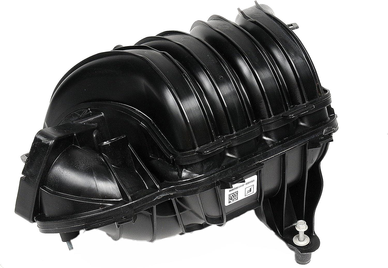 ACDelco 12631021 GM Original Equipment Intake Manifold Assembly