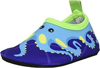 Amazon Best Sellers: Best Boys' Water Shoes