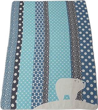 Mehrfarbig DaviDFussenegger 67789079 Puppe Pinguin