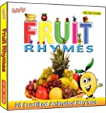 Buzzers Fruit Rhymes