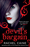 Devil's Bargain (Red Letter Days, Book 1)