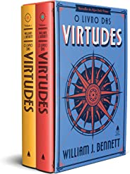 O Livro das Virtudes - Exclusivo Amazon