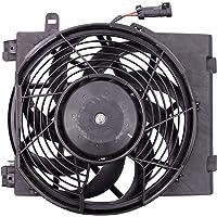 Lüftermotor Kühlerventilator Lüfter Kühlung Ventilator HELLA 8EW 351 104-451