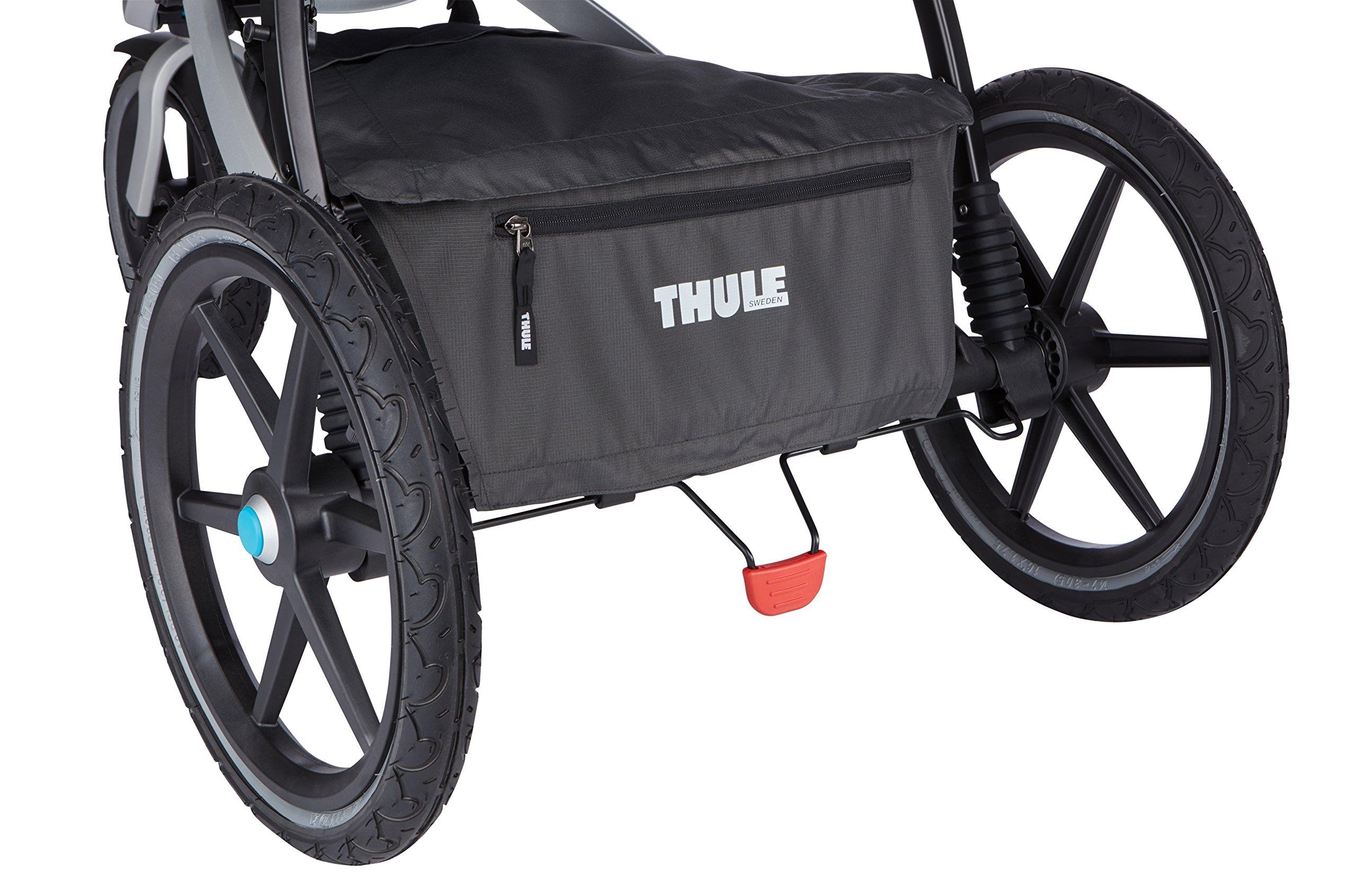 Thule Urban Glide - Jogging Stroller- Dark Shadow by Thule (Image #6)