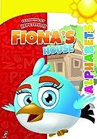 Fiona's Alphabet House