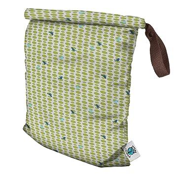 Amazon.com: Planet Wise Roll-Down Bolsa para pañales sucios ...