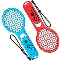 Raqueta de Tenis Joy Con para Nintendo Switch