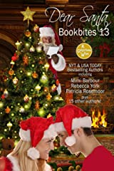 Book Bites 13 - Dear Santa (Authors' Billboard Book Bites) Kindle Edition