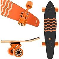 """Street Surfing Longboard Kicktail 36"""""""