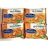 スパゲティ セット スパ王 プレミアム 彩り野菜のジューシー ナポリタン 300g4袋 冷凍
