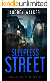 Sleepless Street: Episode 3 (Shelby Griffin Mystery Series)