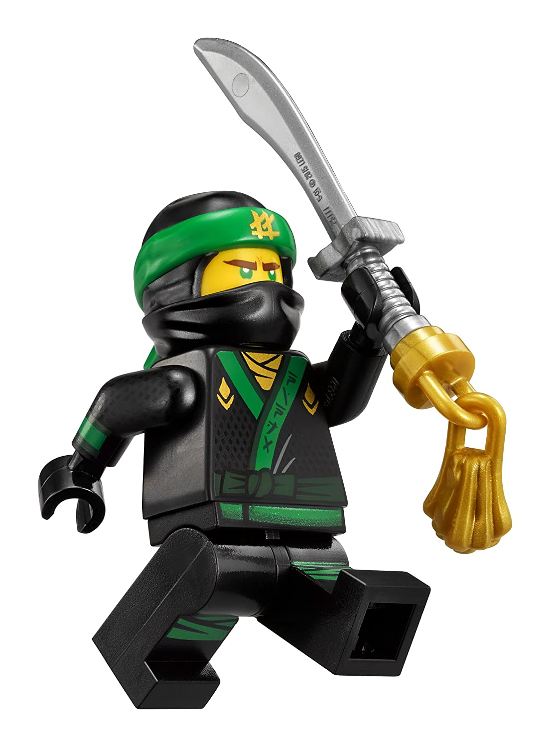 Amazon.com: LEGO Ninjago verde Ninja Mech Dragon 70612 Kit ...