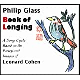 Philip Glass: Book of Longing