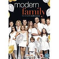 Modern Family S9 [DVD] [2018]