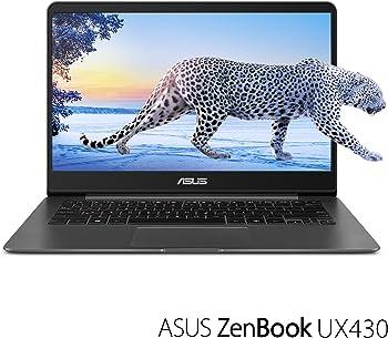 Asus ZenBook 3 14